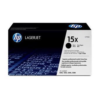 TONER HP C7115X LJ1200/1220 3500 STRAN