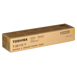 toner T-3511 YELLOW /e-STUDIO3511,4511 (10000 str.)