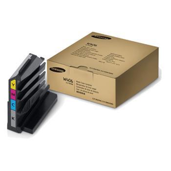 odp. nádobka SAMSUNG CLT-W406 CLP 360/365, CLX 3300/3305, SL-C430/C480