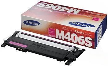 toner SAMSUNG CLT-M406S CLP 360/365, CLX 3300/3305 magenta