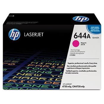 TONER HP Q6463A CLJ4730mfp Magenta, 12,000str.