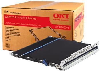 transfer belt OKI C822/C823/C831/C833/C841/C843, MC853/MC873