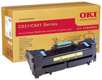 fuser OKI C823/C831/C833/C841/C843, MC853/MC873