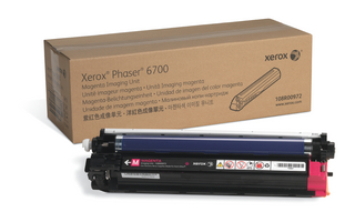 valec XEROX 108R00972 magenta PHASER 6700