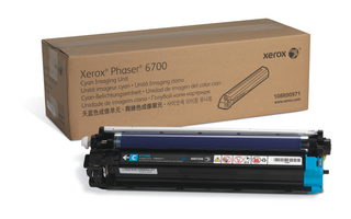 valec XEROX 108R00971 cyan PHASER 6700