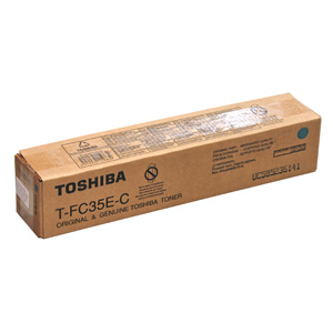 toner T-FC35EC cyan /e-ST2500c,3500c (21 000 str)