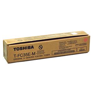 toner T-FC35EM magenta /e-ST2500c,3500c (21 000 str.)