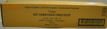 toner UTAX CD 1045/1055, TA DC 2045/2055