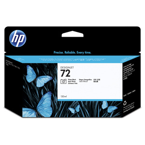 KAZETA HP C9370A No. 72, Photo Black, 130 ml, Vivera