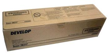 toner DEVELOP TN217 black Ineo 223/283