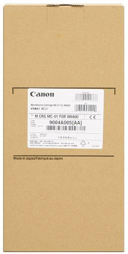 odp. nádobka CANON MC-01 W6200/W6400D/W6400P, OCE CS2024