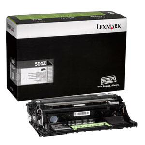 valec Lexmark MS/MX310/312/317/410//412/415/510/610/511/611 500Z 60K