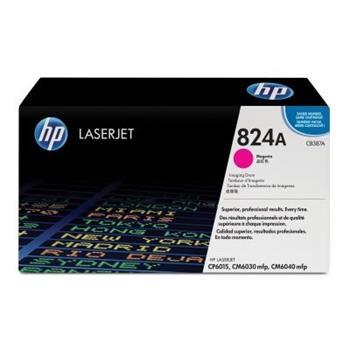 Valec HP CB387A  Color LaserJet Magenta Image Drum