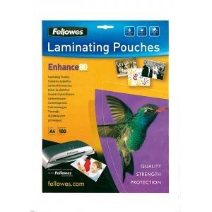 Laminovacia fólia A4, 100 mic, matná*100ks fólií