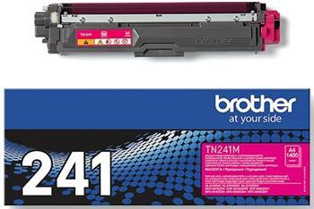 toner BROTHER TN-241 Magenta HL-3140CW/3150CDW/3170CDW, DCP-9020CDW, MFC-9140CDN
