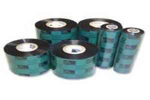 ZEBRA TT páska BLACK šírka 110mm dĺžka 91M