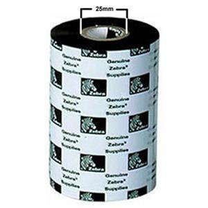 Zebra páska 2300 Wax. šírka 33mm. dĺžka 74m