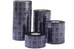 Zebra páska 2300 Wax. šírka 64mm. dĺža 74m