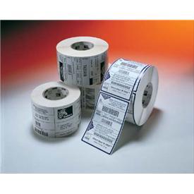 Z-Select 2000D, QL320, 76.2x101.6mm; 130 etikiet na rolku, 18 roliek v balení. Cena je uvedená za jednu rolku, je potrebné objedná