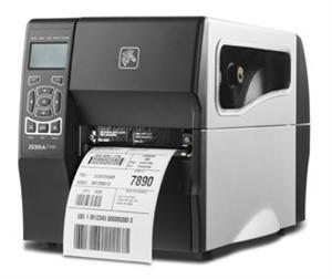 ZEBRA TT PRINTER ZT230, 203dpi, Serial, USB, ZPL, odlepova�