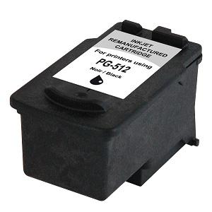 kazeta ARMOR CANON Pixma MP250, MP270, black , PG512, 15ml