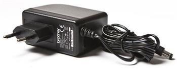 adaptér BROTHER EU (Model-AD-E001EU 2PIN) 12v/2amp PT-E300/H300/H500