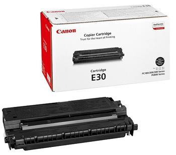 toner CANON E-30 black FC100/120/210/300/510, PC300/400/710/770