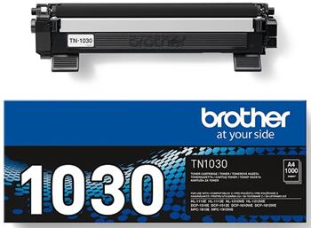 toner BROTHER TN-1030 HL-1110E/1112E/1210WE/1212WE, DCP-1510E/1512E/1610WE, MFC-1810E/1910W