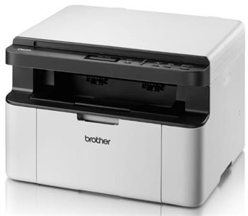 MFP laser čb BROTHER DCP-1510E - P/C/S, USB 2.0