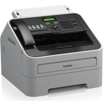 fax BROTHER 2845 laserový (so sluchátkom)