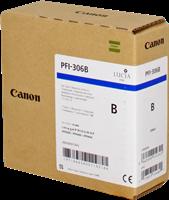 kazeta CANON PFI-306B blue iPF 8300/8400/9400 (330ml)
