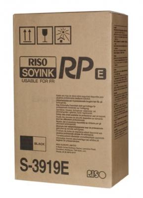 toner (ink) RISO S-3919E RP31XX/35XX, FR2950/3950 black (2ks v bal.)