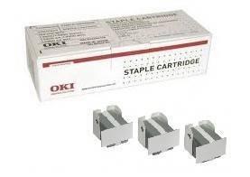 zošívacie spony OKI C9600/C9650/C9655/9800/C9850, C910, MB770, MC780