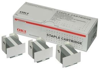 zošívacie spony OKI MB760/MB770, MC760/MC770/MC780/MC853/MC873