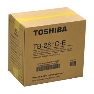 zberná nádoba TB-281c /e-281c,351c,451c