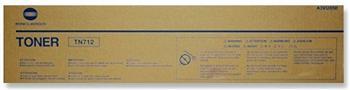 toner MINOLTA TN712 Bizhub Pro 654e/754e