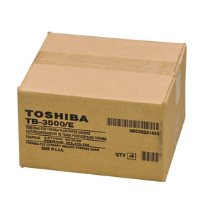 zberná nádoba  TB-3500 /e-STUDIO35,45
