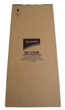 odp. nádobka SHARP MX-C31HB MX-C310/C311/C312/C380/C381/C382, DX-C310/C311