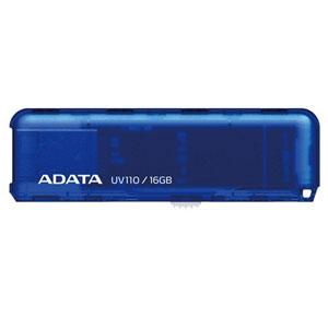 USB kľúč ADATA USB UV110 16GB modrý