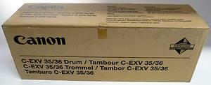 valec CANON C-EXV35/36 iRA6055/iRA6055i/iRA6065/iRA6065i/iRA6075/iRA6075i/iRA8085/iRA8095/iRA8105