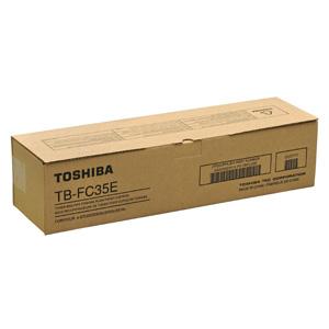 zberná nádoba TB-FC35E / e-ST2500c, 3500c