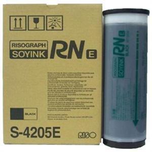 toner (ink) RISO S-4205E RN 2000/2100/2500 black (2ks v bal.)