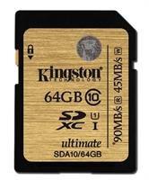 Pamäťová karta 64GB SDHC Class 10 UHS-I Ultimate 300x (90MB/s; 45MB/s)