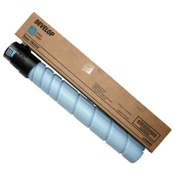 toner DEVELOP TN321C cyan Ineo +224/+284/+364