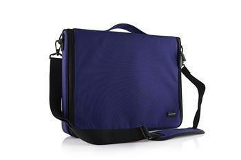 Modecom taška TORINO blue pre 15,6