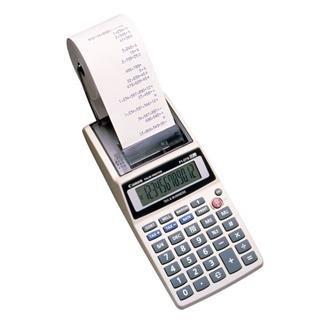 stolová kalkulačka s tlačou CANON P-1DTSC II, 12 miest + adaptér AD-11