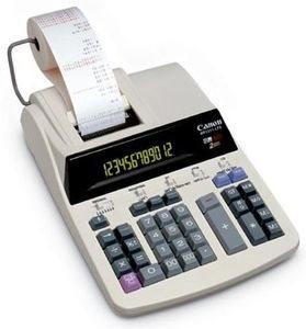 stolová kalkulačka s tlačou CANON MP-1211LTSC, 12 miest