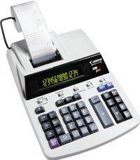 stolová kalkulačka s tlačou CANON MP-1411LTSC, 14 miest