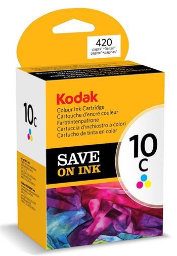 kazeta KODAK (10C) EASYSHARE 5100/5300/5500 color