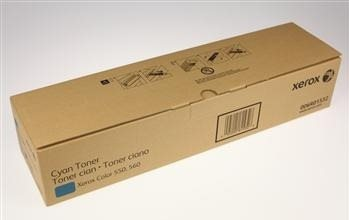 toner XEROX 006R01532 cyan Colour 550/560/570